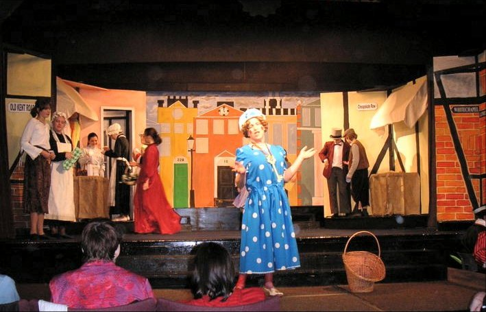 Dick Whittington 2005