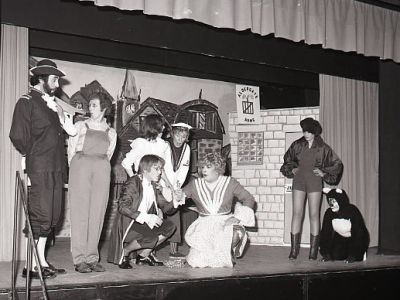 Dick Whittington 1980