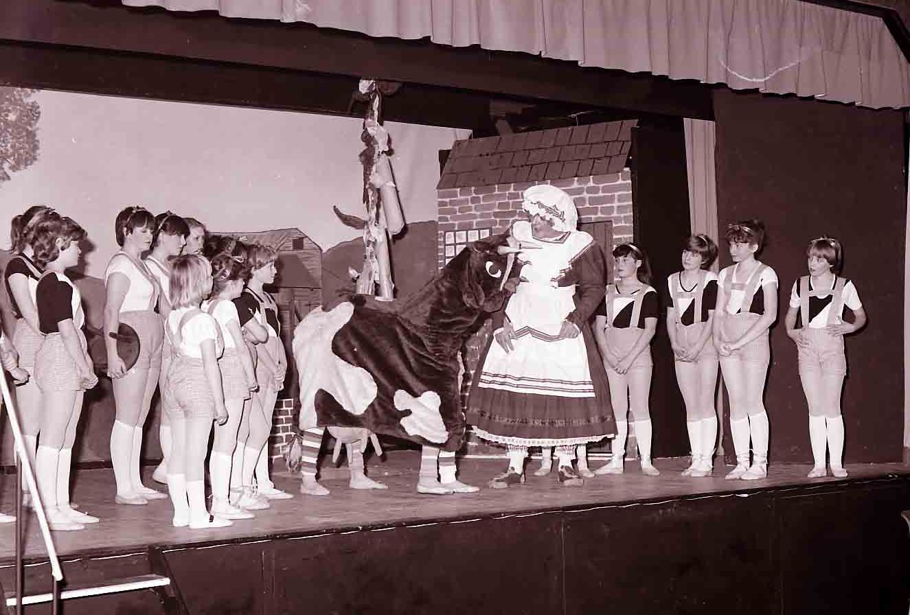 Jack and the Beanstalk 1982