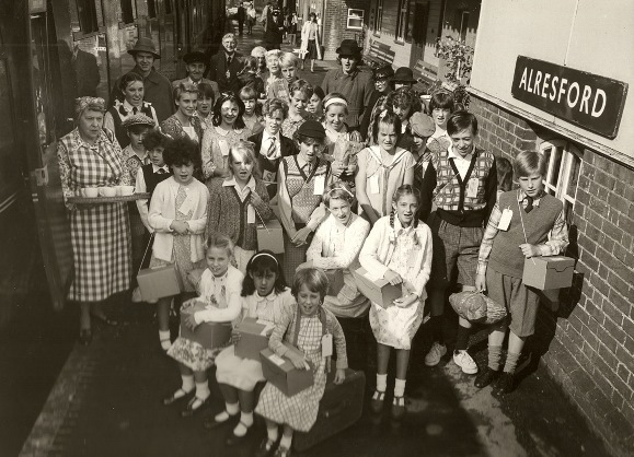 The Evacuees 1984